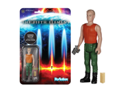 Fifth Element Korben Dallas ReAction 3 3/4-Inch Retro Action Figure 9SIA10555R4527