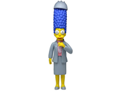 "NECA Simpsons 25th Anniversary Series 4 Marge Simpson (Working Woman Marge) 5"""" Core Action Figure"" 9SIAD2459Y1376"
