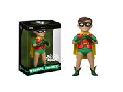 Batman Classic 1966 Tv Series Robin Vinyl Idolz Figure 9SIA10555S4407