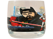 Diamond Select Toys Jay and Silent Bob Strike Back: Bluntman and Chronic Bluntman Fast Food Tumbler Toy 9SIA10555S6575