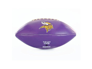 Minnesota Vikings Collectible Stadium Footballs
