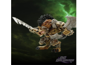 World of Warcraft Premium Series 1 Action Figure Gnoll Warlord: Gangris Riverpaw 9SIA10555R4628