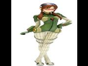 Evangelion 2.0 Makinami Mari Plug Suit ver. [1/10 Scale PVC] 9SIA10555R4840