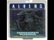 "NECA Series 2 Alien Warrior 7"""" Action Figure, Blue"" 9SIA10555R4574"
