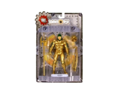 DC Armory Series 1: Aquaman (Armored) Action Figure 9SIA10555S6743