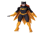 DC Collectibles DC Comics Designer Action Figures Series 3: Batgirl by Greg Capullo Action Figure 9SIA17P5TH0485
