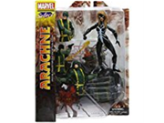 Marvel Select: Arachne Action Figure 9SIA17P5TH1037