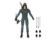 Arrow TV Series Arrow Season 3 Action Figure 9SIA10555R4639