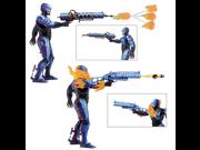 "Robocop Vs Terminator 7"""" Figure Assortment - Series 2 Robocop Set"" 9SIA10555R4368"