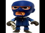 Team Fortress 2 Portable Mercs Mini Figure Blu Spy 9SIA10555S4148