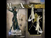 Malifaux - Outcasts: Vanessa, Treasure Hunter 9SIA10555S5828