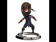 Mezco Toyz Mortal Kombat: Subzero Bobble Head Figure 9SIA10555S4528