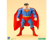 Kotobukiya ArtFX + Super Powers Classic Superman Statue 9SIA10555R4713