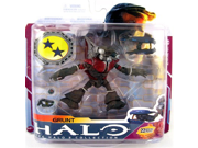 Halo 2009 Wave 3 - Series 6 Grunt 9SIA10555R4754
