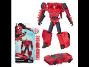 Transformers Robots in Disguise Legion Sideswipe 9SIA10555S4412