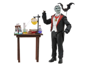 Diamond Select Toys Munsters Select: Grandpa Munster Action Figure 9SIA10555S7585