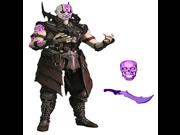 """Mezco Toys Mortal Kombat X: Quan Chi 6"""""""" Action Figure (Sorcerer Version)"""" 9SIA10555S5092"""