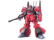 Gundam HCM Pro 09 RMS-099 Rick Dias Red 1/200 Scale Action Figure 9SIA10555S6310