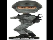 Royal Bobbles Navy SEAL Team Six Bobblehead 9SIA01952V4342