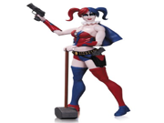 DC Collectibles Comics Super-Villains Suicide Squad: Harley Quinn Action Figure 9SIA10555S4305
