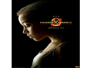 The Hunger Games Limited Edition Character Posters Rue 27 x 40