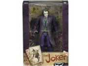 NECA, DC Comics, The Dark Knight Movie Heath Ledger The Joker Action Figure, 7 Inches 9SIAD245A02420
