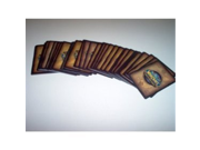World of Warcraft WoW TCG Card Game Lot of 100 Common Cards