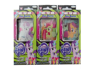 My Little Pony - Collectible Card Game - Marks In Time - Set of 3 Make Your Mark Pack Drafters Bundle 9SIA10555S1570