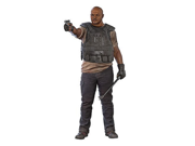 The Walking Dead TV Series 9 T-Dog Action Figure 9SIA10555S5971