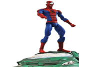 Diamond Select Marvel Spider-Man Action Figure 9SIV1976SN8332
