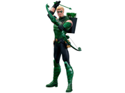 DC Collectibles Comics Justice League The New 52 - Green Arrow Action Figure 9SIA17P5HH9120