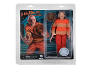 Nightmare on Elm Street - Clothed 8 inch Figure Freddy (Classic Video Game Appearance) - Toys R Us Exclusive 9SIA10555R4847