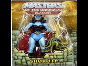 Masters Of The Universe Classics Shokoti 9SIA10555R4671