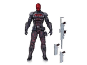 DC Collectibles Batman: Arkham Knight: Red Hood Action Figure 9SIA17P5TH0643