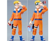 "Naruto: Collective File DX Naruto 5"""" Action Figure"" 9SIA10555R4301"