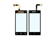 Generic HTC Windows Phone 8X ~ New Black Touch Screen Digitizer Touch Display Outer Front Glass Lens Replacement FOR HTC Windows Phone 8X With Free Tools 9SIA10555Z8263