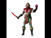 Mortal Kombat X Kotal Kahn Blood God Version Action Figure - Previews Exclusive 9SIA10555R4734