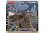 BONE Comic by JEFF SMITH Dated 2000 Series II THE HOODED ONE Action Figure (7 Inches Tall) 9SIA10555R4572