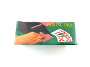 Dealer Shoe Card Holder 4 Deck Capacity Koplow Games 9SIA10555R6225