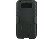 VZW Hard Shell Case w/ Holster Combo for Motorola DROID Mini XT1030