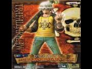 ONE PIECE One Piece DX Figure THE GRANDLINE MEN vol.5 Trafalgar Law (japan import) 9SIA10555R4806