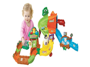 VTech Early Education Toy Go! Go! Smart Animals Zoo Explorers Playset Toys 9SIA10555S4544