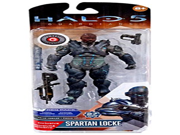 Mcfarlane Halo 5 Guardians Series 1 Spartan Locke Helmetless Exclusive 9SIA10555S7587