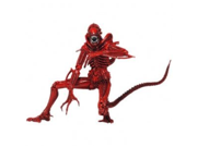 "Neca Aliens Red Genocide Alien Warrior 7"""" Figure Series 5"" 9SIA10555R4571"