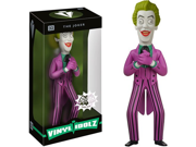 Batman Classic 1966 TV Series Joker Vinyl Idolz Figure 9SIA10555S4210
