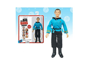 The Big Bang Theory / Star Trek Sheldon 8-Inch Action Figure 9SIA10555S4558