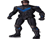 DC Collectibles Batman Arkham Knight: Nightwing Action Figure 9SIA10555R4695