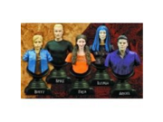 Buffy & Angel Fred Ornament