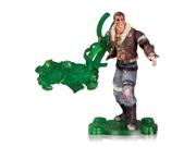 DC Collectibles Infinite Crisis: Atomic Green Lantern Collector Action Figure 9SIA17P5TH0504