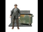 Gotham TV Series Detective Harvey Bullock Action Figure 9SIA10555R4581